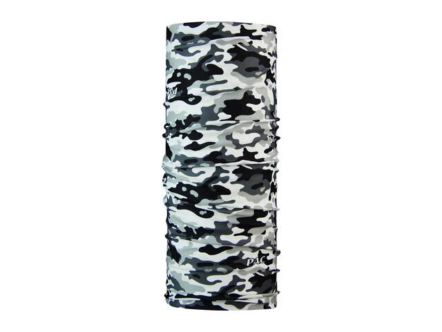 P.A.C. Original Multifunktionstuch camouflage grey